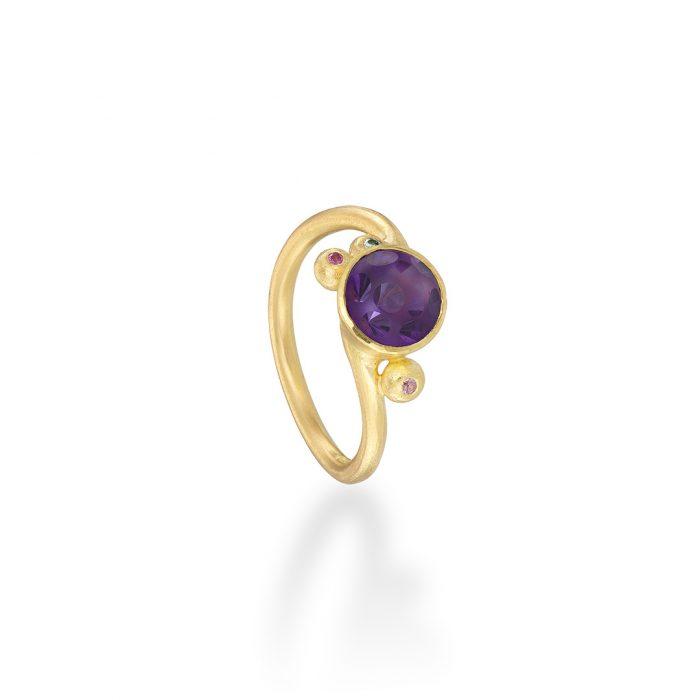 Dandelion Ring