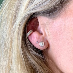 Stacked earcuff image